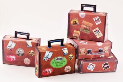 leuke verhuis traktatie koffertje