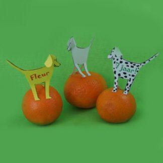 gezonde traktatie fruit